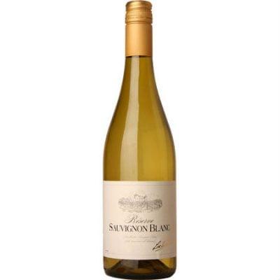 Lacheteau Reserve Sauvignon Blanc 2014, Vin de France