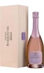Lanson - Noble Cuvee Brut Rose NV 75cl Bottle