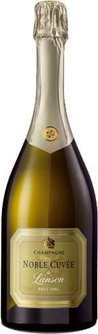 Lanson - Noble Cuvee de Lanson Vintage 1998 75cl Bottle