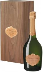 Laurent Perrier - Alexandra Rose 2004 75cl Bottle
