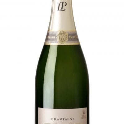 Laurent Perrier - Demi Sec 75cl Bottle
