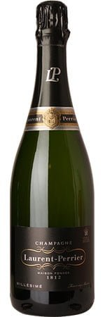 Laurent-Perrier Vintage Single Bottle Champagne Gift