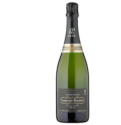 Laurent-perrier 2006
