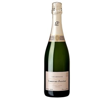 Laurent-perrier Demi-sec Nv