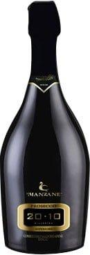 Le Manzane - Prosecco Superiore Valdobbiadene 75cl Bottle