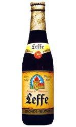 Leffe - Blonde 12x 330ml Bottles