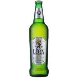 Leon Beer 12x 630ml Bottles