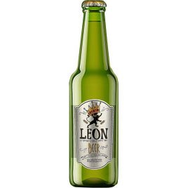 Leon Beer 24x 330ml Bottles