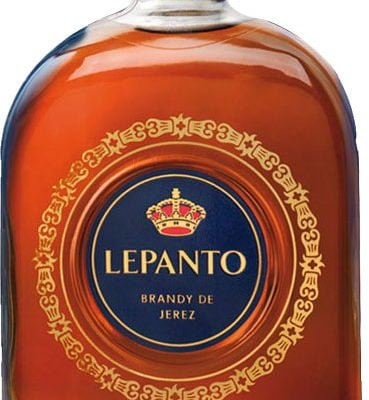 Lepanto - Solera Gran Reserva 70cl Bottle