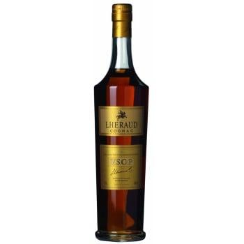 Lhéraud Cognac V.S.O.P. - Cognac Lheraud Sté