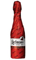 Liefmans - Cuvee Brut Kriek (Cherry) 24x 330ml Bottles