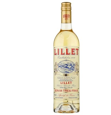 Lillet French Aperitif Wine