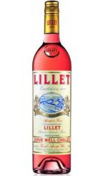Lillet - Rose 75cl Bottle
