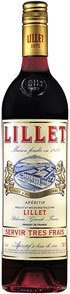 Lillet - Rouge 75cl Bottle