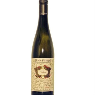 Livio Felluga – Friulano 2011 6x 75cl Bottles