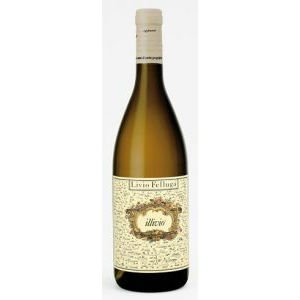 Livio Felluga – Illivio Pinot Bianco 2010 6x 75cl Bottles