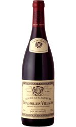 Louis Jadot - Beaujolais Villages 'Combe aux Jacques' 2014 75cl Bottle