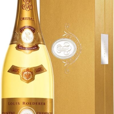 Louis Roederer - Cristal 2007 75cl Bottle