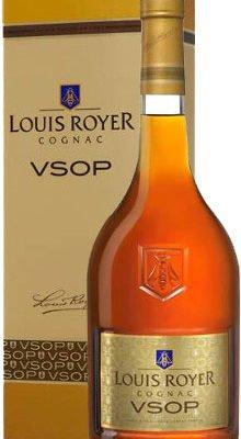 Louis Royer - VSOP 70cl Bottle