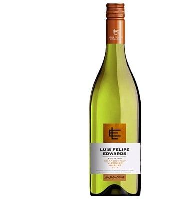 Luis Felipe Edwards Chardonnay/muscat/ Viognier