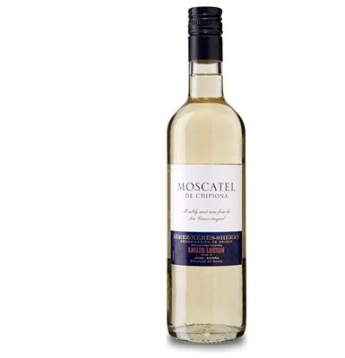 Lustau Moscatel De Chipiona