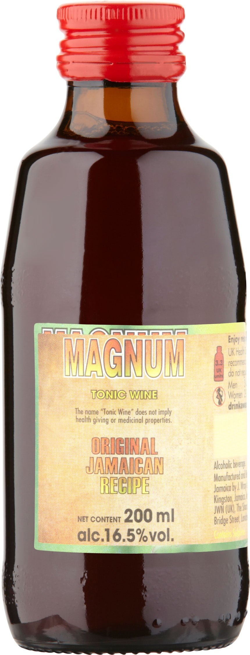 Magnum - Tonic Wine 200ml Bottle