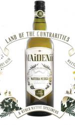 Maidenii - Dry Vermouth 70cl Bottle