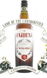 Maidenii - Sweet Vermouth 70cl Bottle