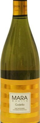 Mara Martin - Godello do Monterrei 2013 6x 75cl Bottles