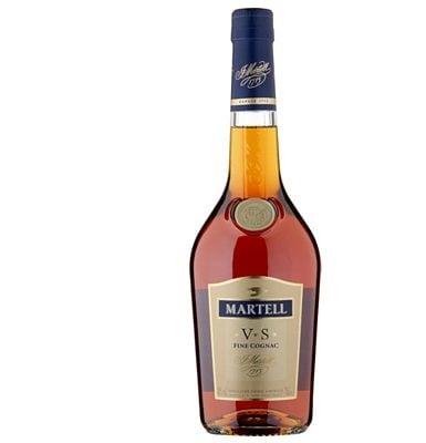 Martell Vs Cognac 35cl