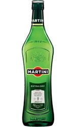 Martini - Extra Dry 75cl Bottle