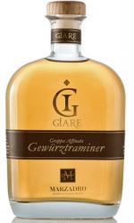 Marzadro - Giare Gewurztraminer 70cl Bottle