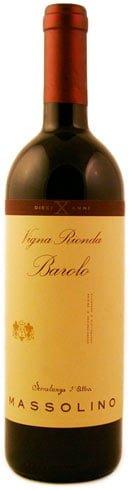 Massolino - Barolo Riserva Vigna Rionda X Anni 2000 75cl Bottle