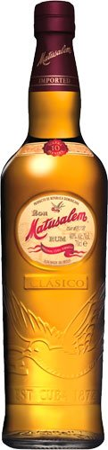 Matusalem - Clasico 10 Year Old 70cl Bottle