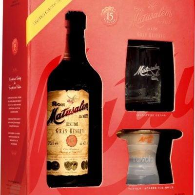 Matusalem - Gran Reserva 15 Year Old 70cl Bottle