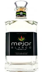 Mejor - Blanco Tequila 70cl Bottle
