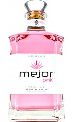 Mejor - Pink Tequila 70cl Bottle