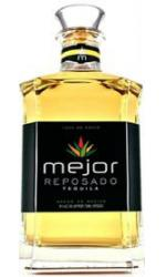 Mejor - ReposadoTequila 70cl Bottle