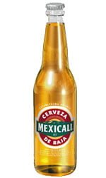 Mexicali 24x 330ml Bottles