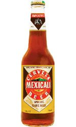 Mexicali - Dark 24x 330ml Bottles