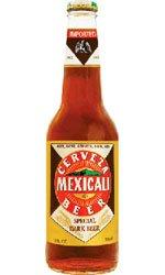 Mexicali - Dark 24x 330ml Bottles