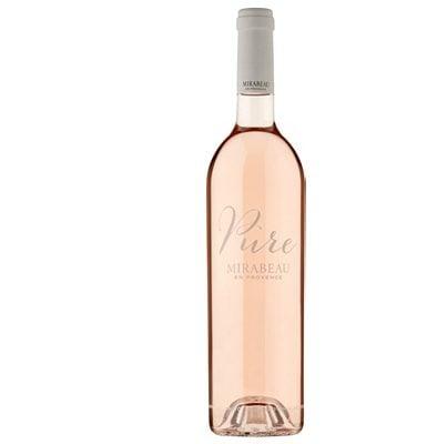 Mirabeau Pure Provence Rosé