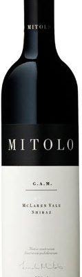 Mitolo - Gam McLaren Vale Shiraz 2009 6x 75cl Bottles