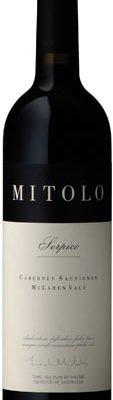 Mitolo - Serpico McLaren Vale Cabernet Sauvignon 2009 6x 75cl Bottles