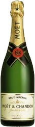 Moet & Chandon - Brut Imperial 75cl Bottle