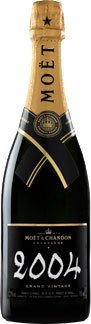 Moet & Chandon - Grand Vintage 2006 75cl Bottle