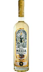 Moleca - Gold 70cl Bottle