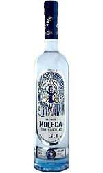 Moleca - Silver 70cl Bottle