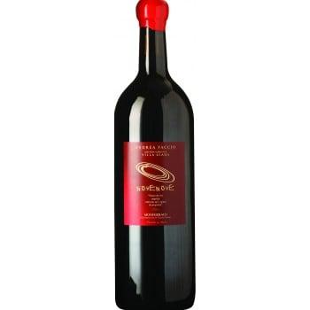 Monferrato Rosso, Novenove, Merlot, 3 ltr. Bag-in-Box, Wood – Villa Giada S.A.
