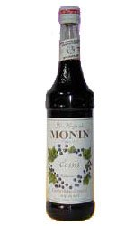 Monin - Cassis (Blackcurrant) 70cl Bottle